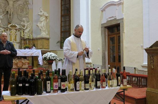 sveceni vina