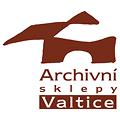 archivní sklepy valtice logo