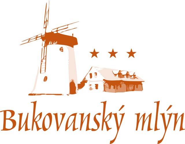 bukovanský mlýn logo