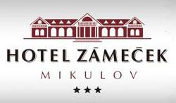 mikulov zámeček logo