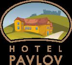 pavlov hotel logo