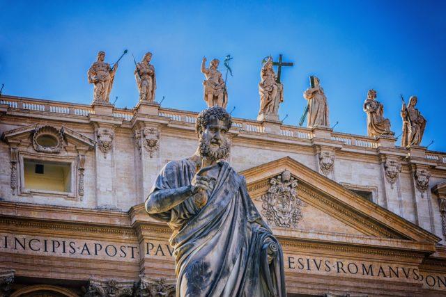 apostle-rome