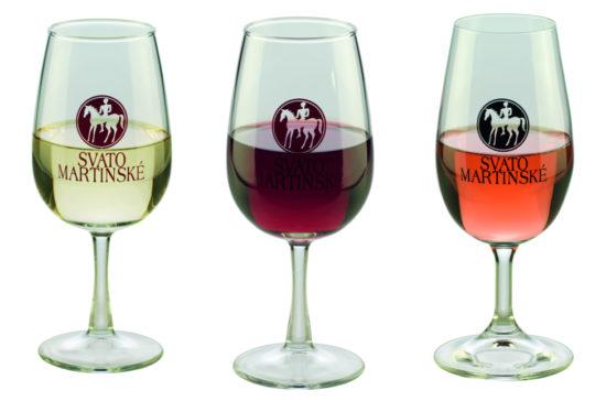 víno svatomartinské