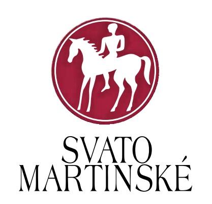 svatomartinské logo
